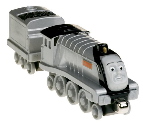 Thomas the Train: Take-n-Play Spencer by Fisher-Price