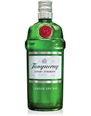Tanqueray London Dry Gin, 700ml (43.1% Vol)
