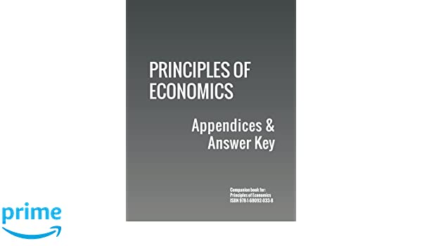 Principles of economics appendices answer key openstax timothy principles of economics appendices answer key openstax timothy taylor steven a greenlaw 9781680920345 amazon books fandeluxe Images