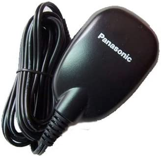 Panasonic-Afeitadora Cable de alimentación y base de carga con ...