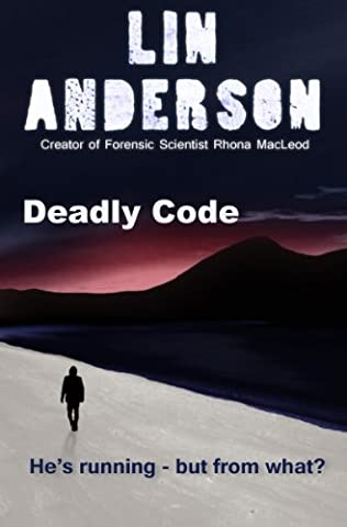 book cover of Deadly Code