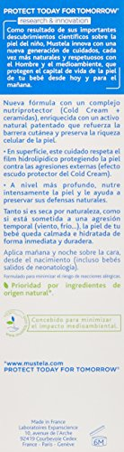 Mustela Cold Cream Nutri-protective - 1.35 US fl oz by Mustela (Image #3)