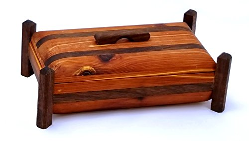 wood-jewelry-box-handmade-gift-red-cedar-with-walnut-accents-wooden-keepsake-gifts