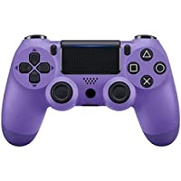 Control Inalámbrico para PS4 | Mando para PlayStation 4 | PS4 Compatible con PlayStation 3 PS3, Windows PC y iOS | Señal…