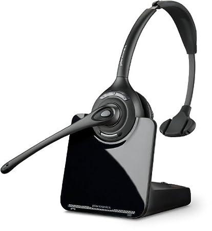 Amazon Plantronics 88284 01 Wireless Headset