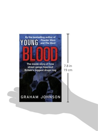 Young Blood: The Inside Story of How Street Gangs Hijacked