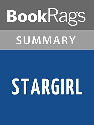 Summary & Study Guide Stargirl by Jerry Spinelli