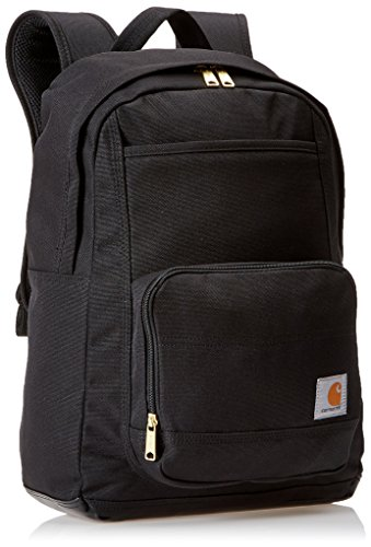 Amazon.com  Carhartt Legacy Classic Work Backpack with Padded Laptop  Sleeve