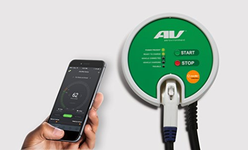 Top 10 Best Smart WiFi Electric Vehicle Charging Stations 2019-2020 cover image