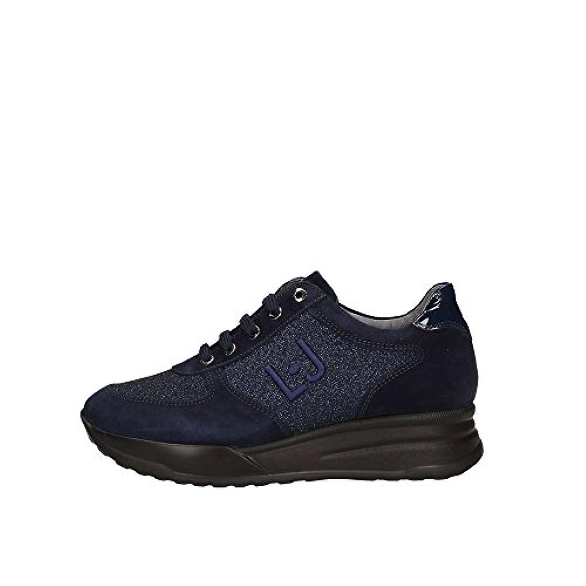 Liu jo Girl L4a4 20210 0218 Sneakers Donna Blu 38