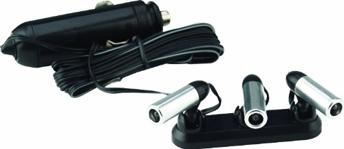 Bell 3 Light (Bell Automotive 22-1-22117-8 Three LED Light with Cord)