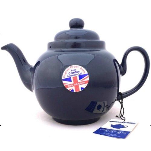 8 cup teapot - 4