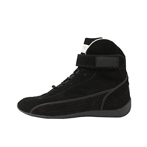 Impact 46013010 HT Bolt Shoes - Edelbrock Bolt