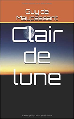 "Analysis of Verlaine's ""Clair de Lune"""