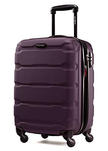 Samsonite Omni PC Hardside Expandable Luggage with