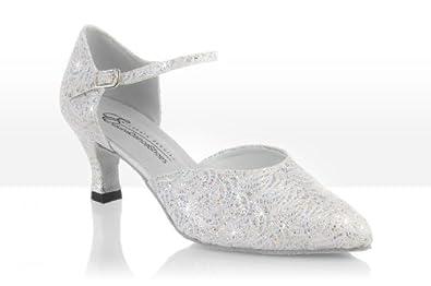 Exclusive Dance Shoes Brautschuhe Hochzeitsschuhe Tanzschuhe