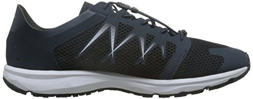 The North Face T92ya9m6s, Zapatillas de Trail Running para Hombre Urbnnavy/tnfwht
