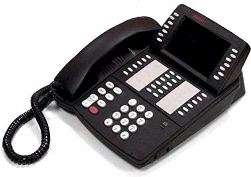 Avaya (Lucent Merlin Magix 4424LD+ 108429580 24 Button Large Screen Digital Telephone with Speakerphone