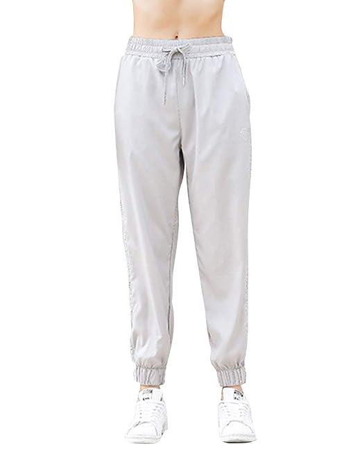 Batas Ropa De Trabajo para Mujer Pantalones Cargo Pant Nuevo ...
