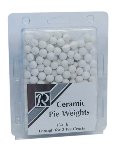 R & M 2723 More Than One Pound of Pie Weights