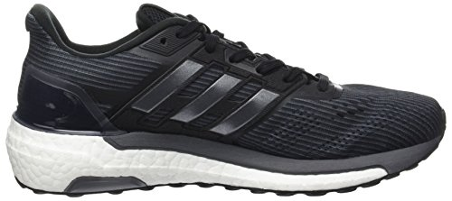 adidas Damen Supernova Laufschuhe Grau (Grey Five /night Met /core Black)