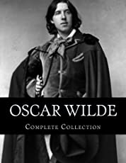 Oscar Wilde Complete Collection