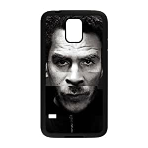 Samsung Galaxy S5 Cell Phone Case Covers Black Massive Attack Phone Case For Girls CZOIEQWMXN16523