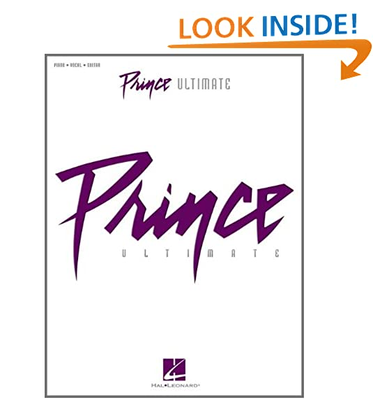 Prince\'s Guitars: Amazon.com