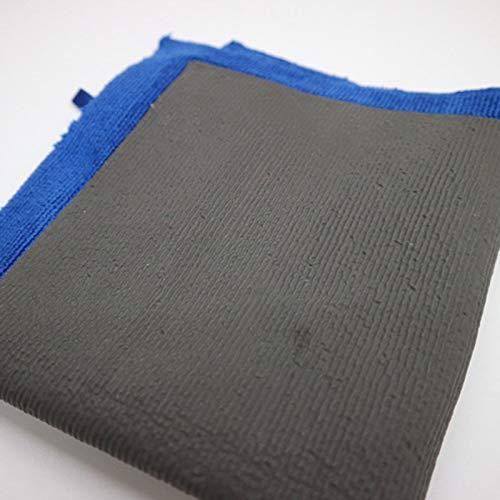 Panno Magico Blu.Carremark 15cmx21cm Per Rimuovere Lo Sporco Blu Panno Magico