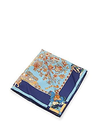 differently f2f8b e4820 Amazon.co.jp: [エルメス]HERMES エルメス カレ45 スカーフ ...