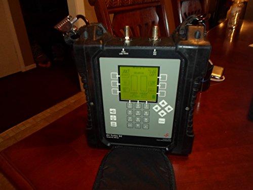 Applied Instruments AI TURBO S2 DVB-S2 Satellite video Identification Meter