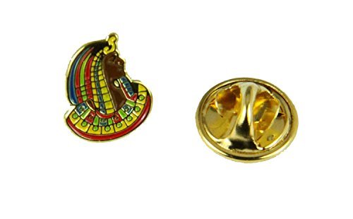 Shrine & Mason Products 6030777 DOI Lapel Pin Daughters of Isis OES Order of Pin Brooch Daughter from Shrine & Mason Products