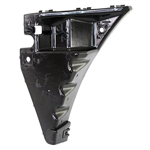 Bumper Support for Ford Mustang 10-14 Front Side Cover Right Side