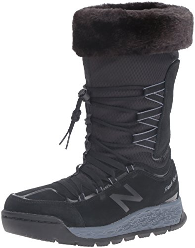 Black New BW1000V1 Grey Balance Fashion Women's rrI1Aqg