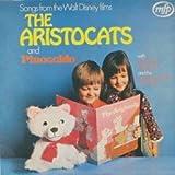The Aristocats - Soundtrack / Ronnie Hilton & Mike Sammes Singers LP