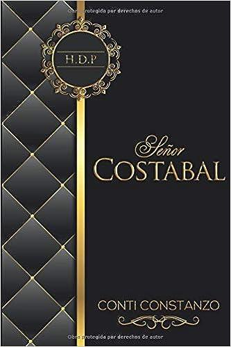 Señor Costabal, Conti Constanzo (rom) 41RPqaCWtVL._SX331_BO1,204,203,200_