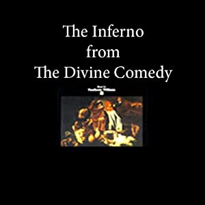 The Inferno from The Divine Comedy Audiobook