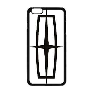 Unique car sign fashion cell phone case for iPhone 6 plus 6