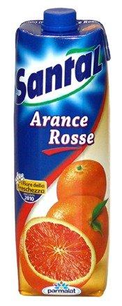 Santal Blood Orange Juice