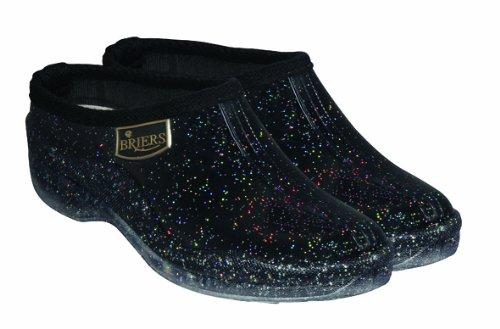 Briers Stardust RJM Pointure à paillettes, Taille 8(42)