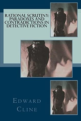 book cover of Rational Scrutiny