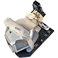 AuraBeam Optoma HD131Xe Projector Replacement Lamp with Housing