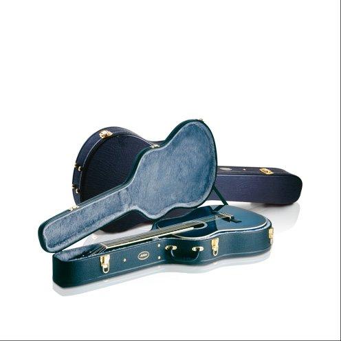 Ashton APC-C - estuche para guitarra, color azul APCC