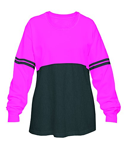 Boxercraft Womens Cotton Jersey Pullover Lounge Shirt