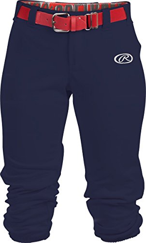 (*Rawlings WLNCHG Pants Navy M)