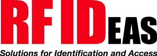 RF IDEAS Rf Ideas Rdr-6381Aku Rfideas Pcprox Indala 26 Bit Black Usb Reader