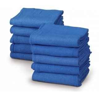Medical Action Industries 726-B O.R. Towel, Sterile, Standard, Blue (Pack of 72)