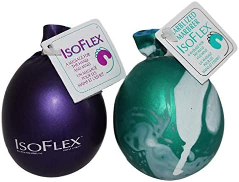 Isoflex Hand Therapy Exercise Ball product image
