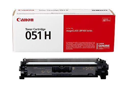 Canon Original 051 High Capacity Toner - Black ()
