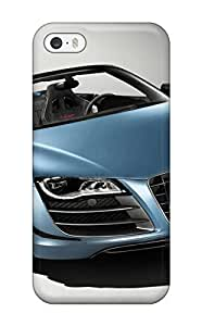 Protection Case For Iphone 5/5s / Case Cover For Iphone(audi R8 Gt Car)